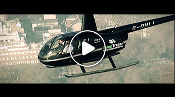 Flying Trader 2012