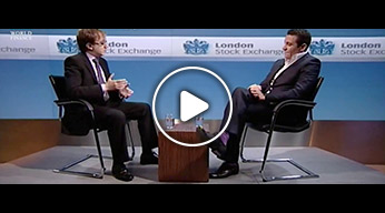 The World Finance Awards Interview